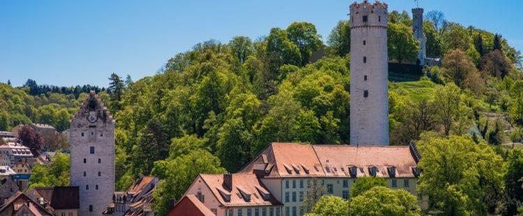 Immobilien in Ravensburg