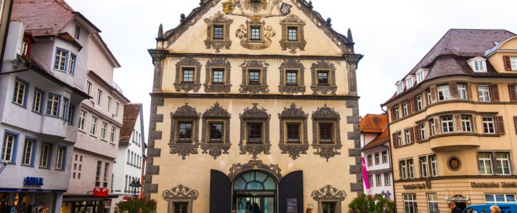 Immobilienverwaltung Ravensburg