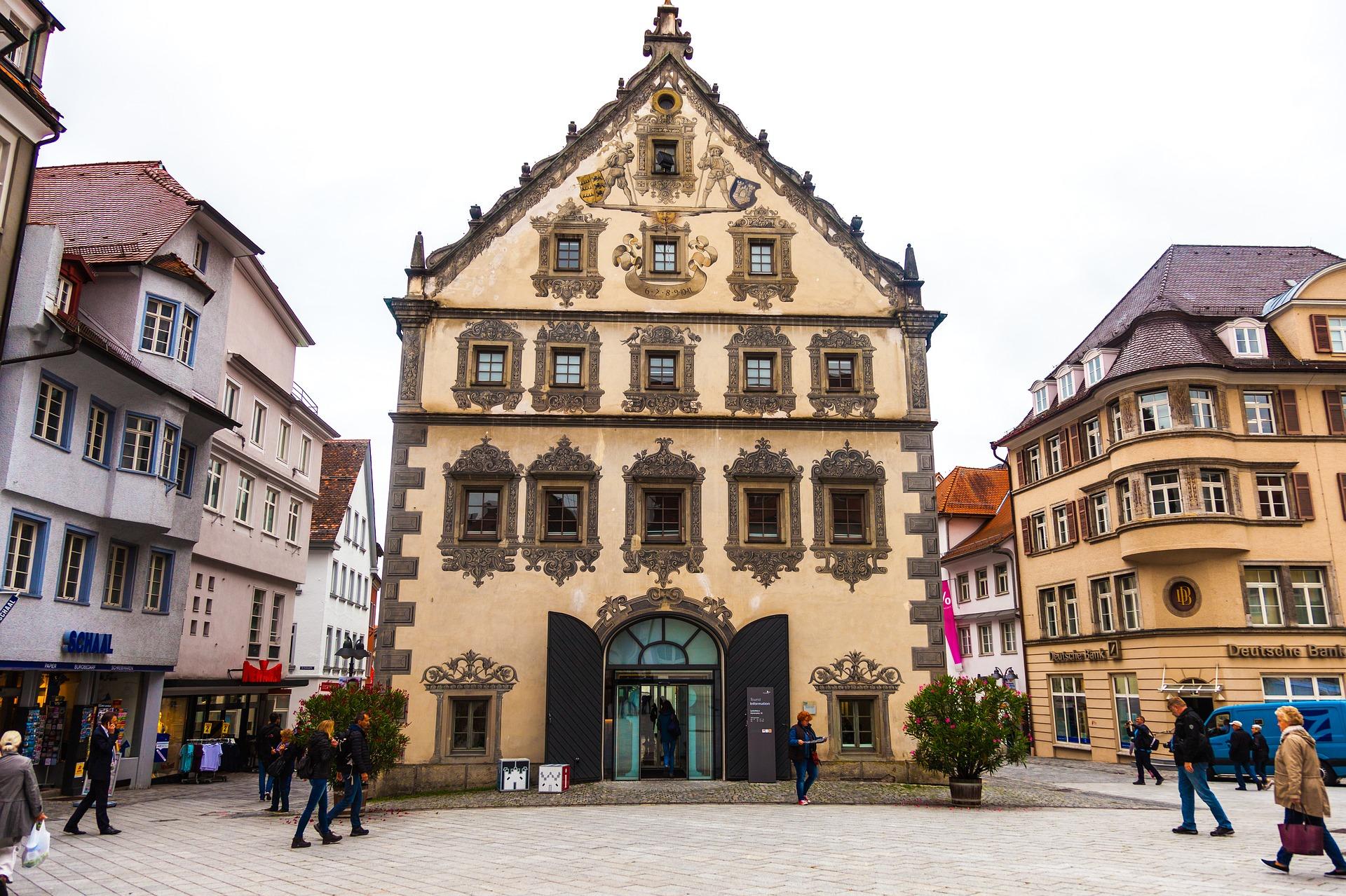 Gewerbeimmobilien Ravensburg