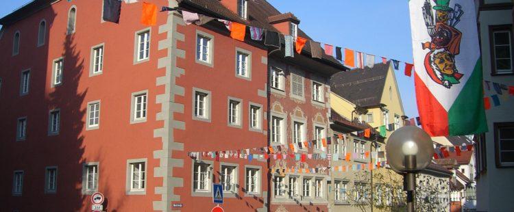 Immobilienunternehmen Ravensburg