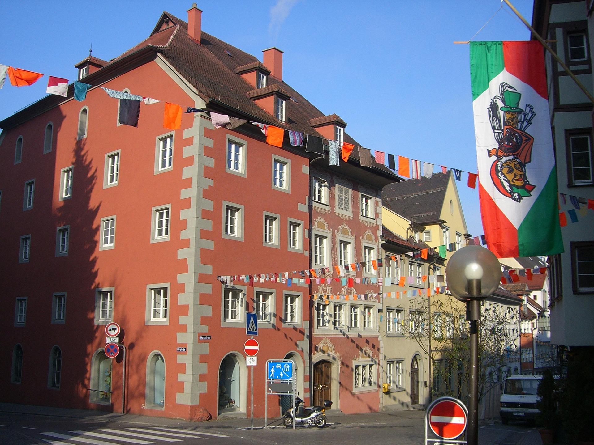 Immobilienpreise Ravensburg